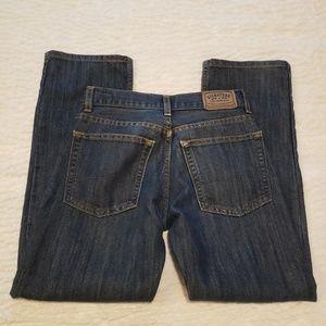 Boys Levi's 14 reg slim straight like new